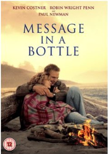 Message In A Bottle DVD (Import)