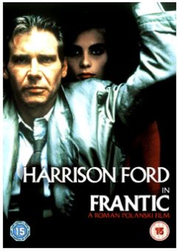 Frantic DVD (Import)