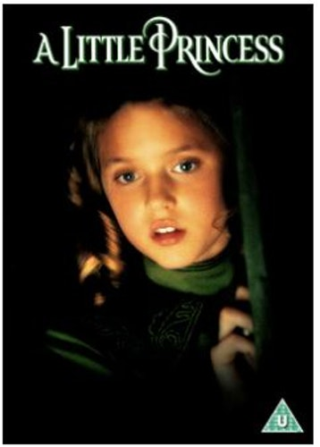 A Little Princess DVD (import)
