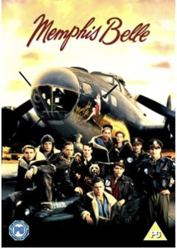 Memphis Belle DVD (import)