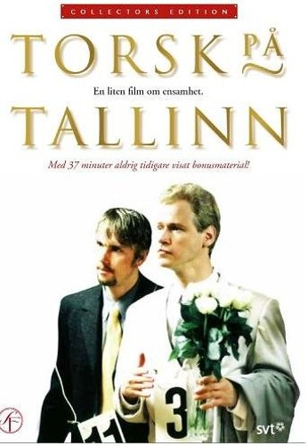 Torsk På Tallinn - Collector's Edition DVD (beg)