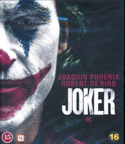 Joker (Bluray)