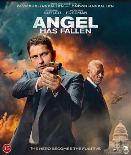 Angel has fallen (Bluray)