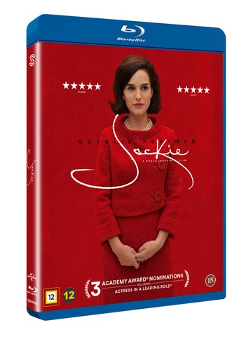 Jackie bluray