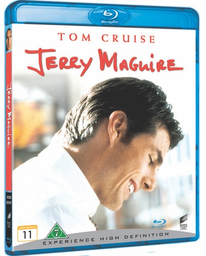 Jerry Maguire bluray