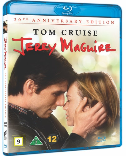 Jerry Maguire - 20th Anniversary Edition bluray