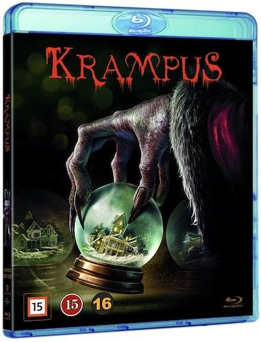 Krampus bluray