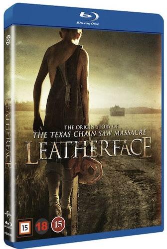 Leatherface bluray