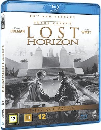 Lost Horizon bluray