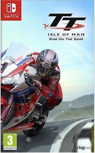 TT Isle Of Man: Ride on the Edge (Switch)