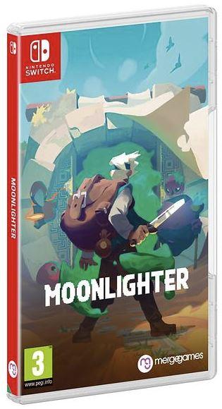 Moonlighter (Switch)