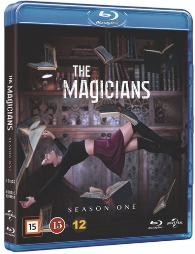 The Magicians - Säsong 1 bluray