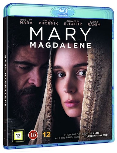 Mary Magdalene bluray
