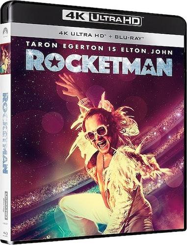 Rocketman 4K (UHD+BD)