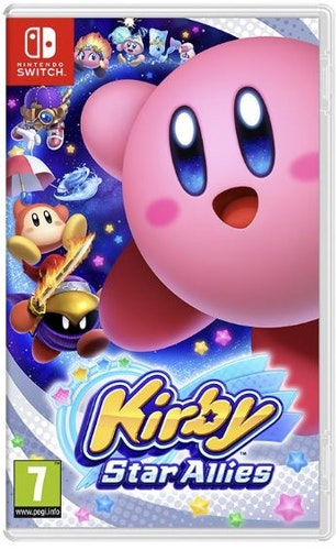 Kirby Star Allies (Switch)