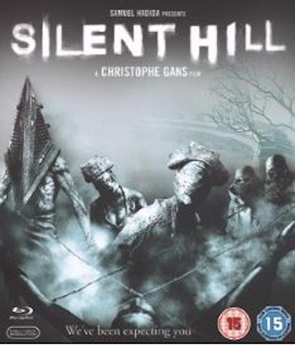 Silent Hill (Bluray) (Import)