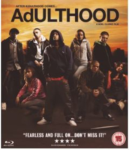 Adulthood (Bluray) (Import)