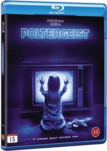Poltergeist bluray