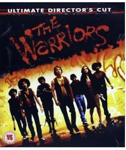The Warriors Directors Cut (Blu-ray) (Import)