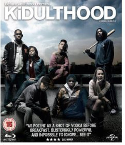 Kidulthood (Blu-ray) (Import)