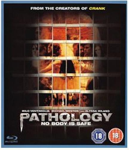 Pathology (Bluray) (Import)