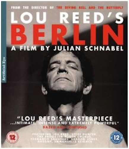 Lou Reed's - Berlin (Bluray) (Import)