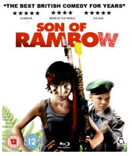 Son Of Rambow bluray (import)