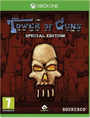 Tower of Guns - Special Edition (Xbox One)