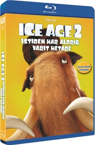 Ice Age 2 bluray