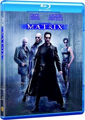 Matrix bluray
