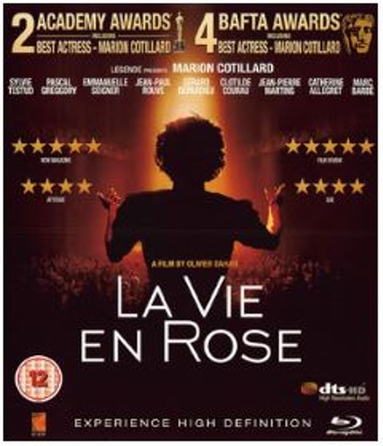 La Vie En Rose Blu-Ray (import)