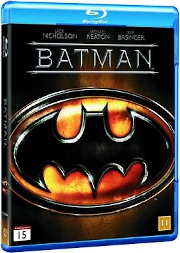 Batman bluray