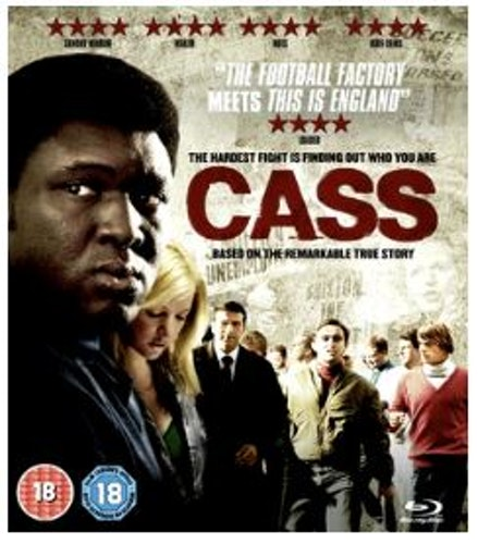 Cass (Bluray) (Import)