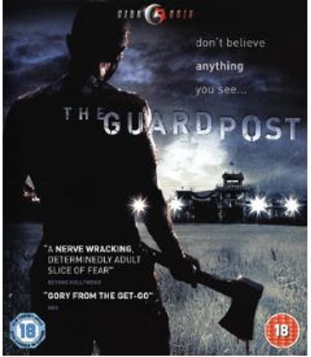 The Guard Post (Bluray) (Import)