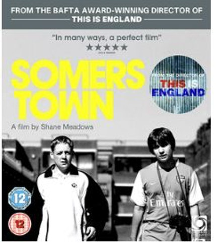 Somers Town (Blu-ray) (Import)