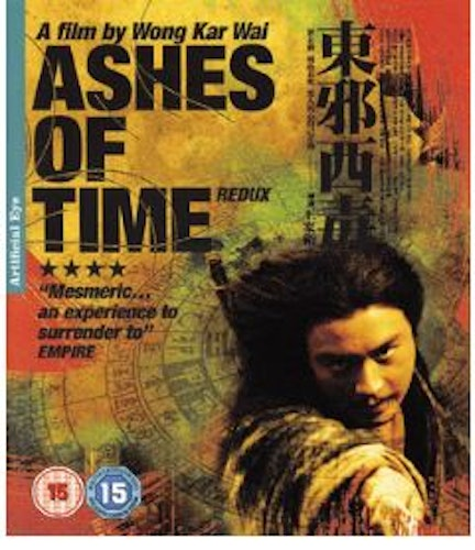 Ashes of time: Redux (Blu-ray) (Import)
