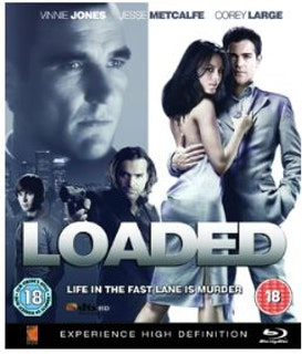 Loaded Blu-Ray (import)
