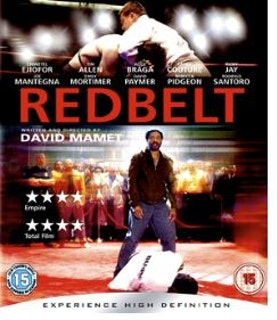 Redbelt (Blu-ray) (Import Sv.Text)