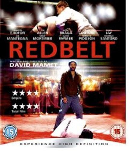 Redbelt (Blu-ray) (Import Sv.Text)
