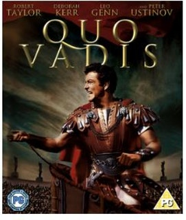 Quo Vadis (Blu-ray) (Import Sv.Text)