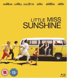 Little Miss Sunshine (Blu-ray) (Import)