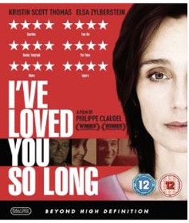 I've loved you so long (Blu-ray) (Import)