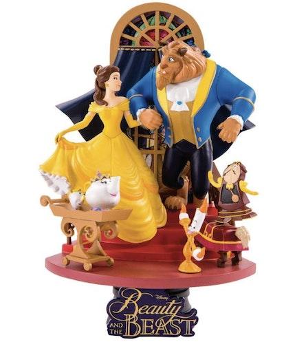 Disney Skönheten och odjuret
