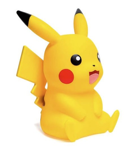 Pokemon Pikachu LED Lamp