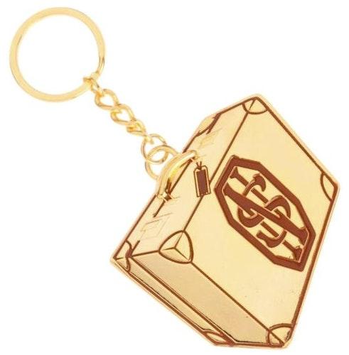 Fantastic Beasts nyckelring