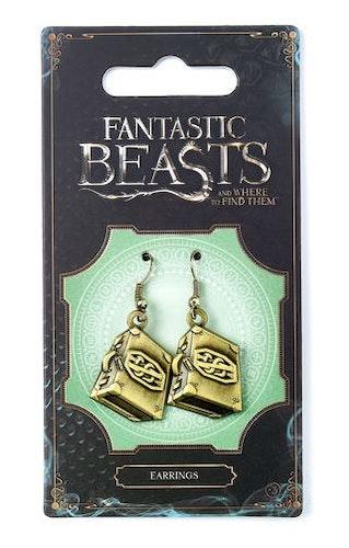 Fantastic Beasts NS Suitcase öronhängen
