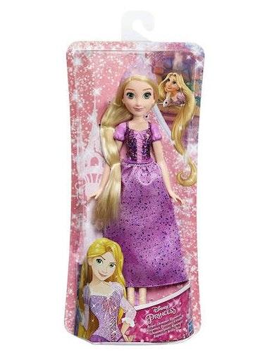 Disney Royal Shimmer Rapunzel docka