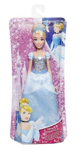 Disney Royal Shimmer Askungen docka