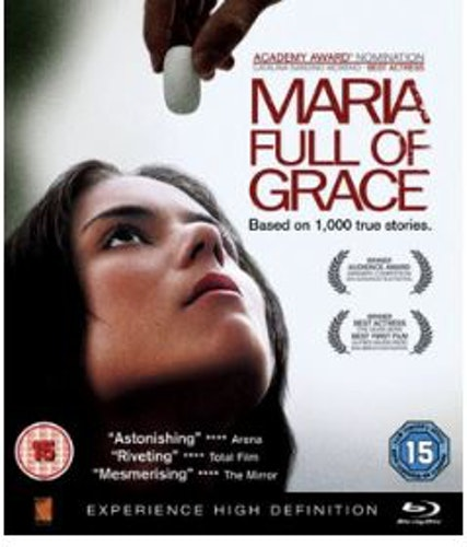 Maria Full Of Grace bluray (import)