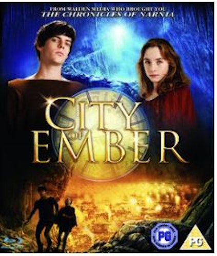 City of Ember (Bluray) (Import)